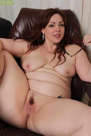 beautiful british bbw