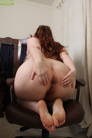Big Ass Mature Bbw Amateur