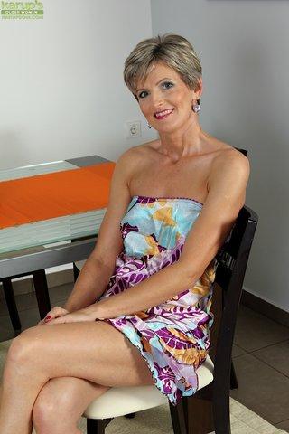skinny anal lingerie mom