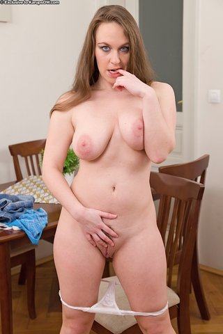 beautiful big natural chubby
