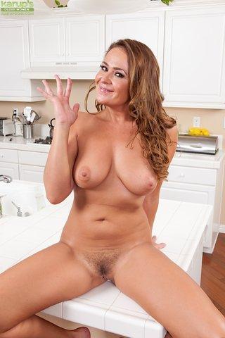 big tit hot mom