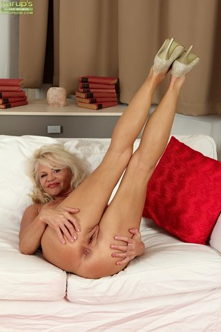naughty hot mature granny