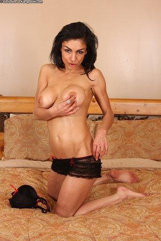 arab sexy milf lingerie