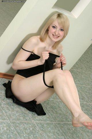 sexy tight girl