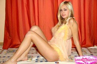 hot adorable young amateur