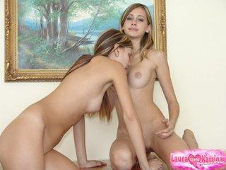 naughty hot teen lesbians