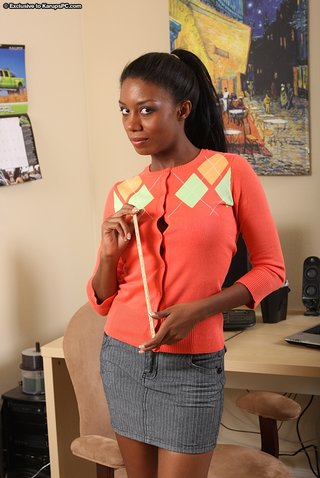american tight amateur office