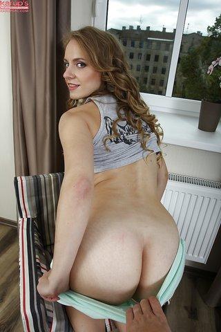 latvian perky tits