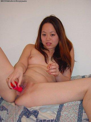 asiáticas pequeño apretada chica