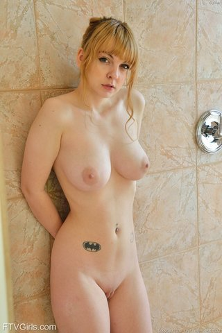 tattoo erotic shower