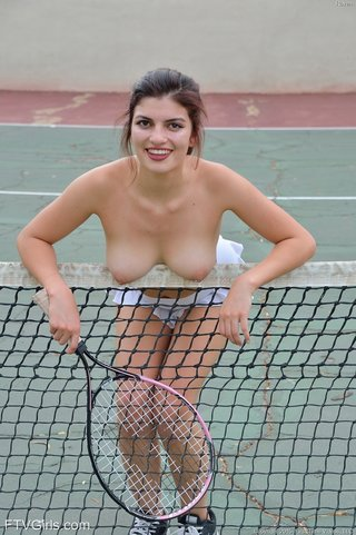 anal tennis