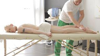 russian european massage