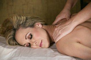 beautiful lesbian massage