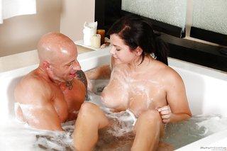 wet hot latina
