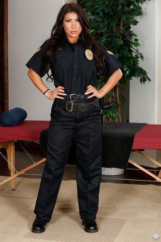tight police
