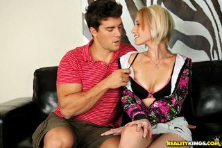 naughty first time auditions