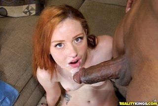 casting amateur interracial
