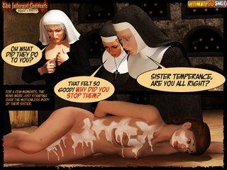 sins creep filthy devil