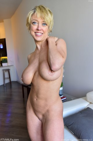 Huge breasts porn
