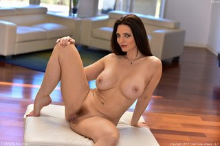 huge breasts bush
