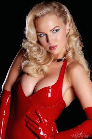 Canadian readhead holly nude pics xxx hot images