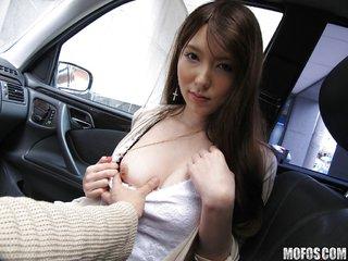 slutty asian girlfriend