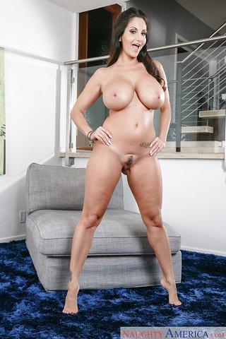 big ass mom