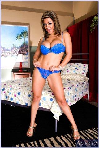 latina mature wife