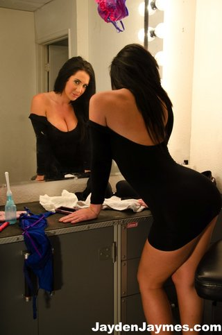american mirror masturbation