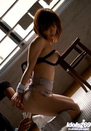 big tits submissive