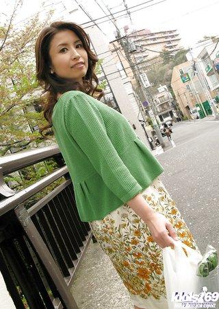naughty stunning japanese