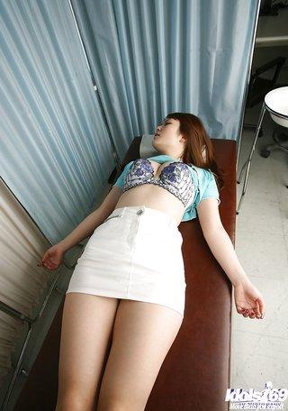 japanese busty skirt