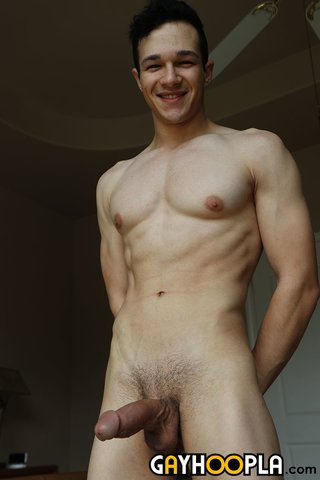 young big dick stud
