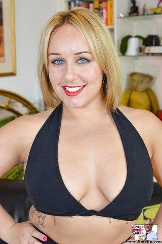 big boobs british jim