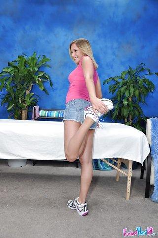 horny sexy shorts