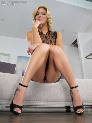 young gorgeous pussy