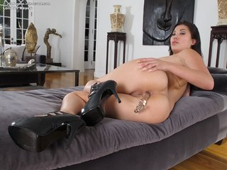 perfect pussy asian foot