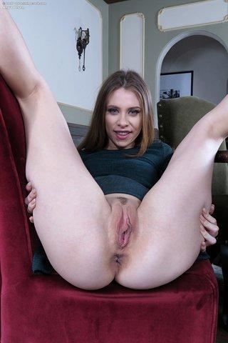 Anya Olsen Solo Masturbation