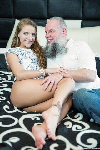 russian small tits couple