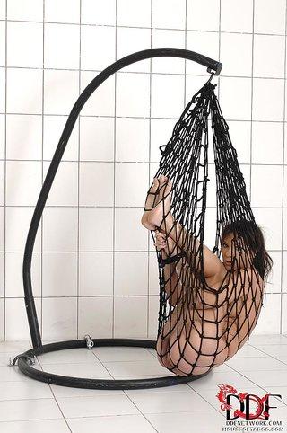 bondage fetish anal