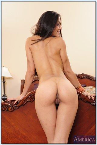 wife latina anal