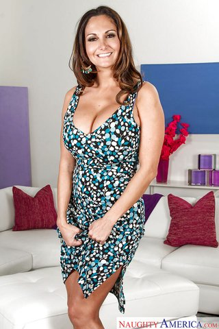 french buxom mature wife