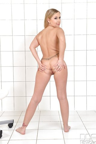 Bibi jones naked