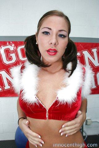 ready christmas lingerie