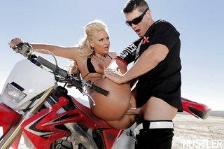 biker milf