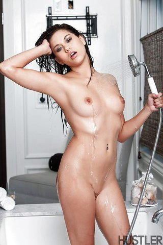 wet small