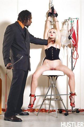 interracial skinny milf anal