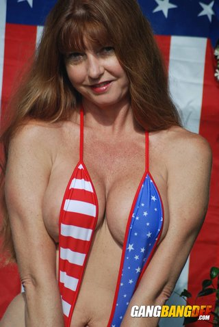 american big tits amateur