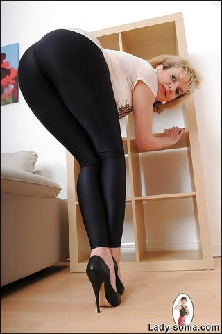naughty leggings
