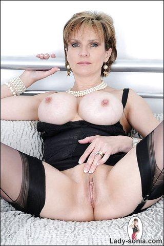 big boobs femdom